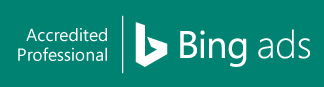 Bing Accedited Professional