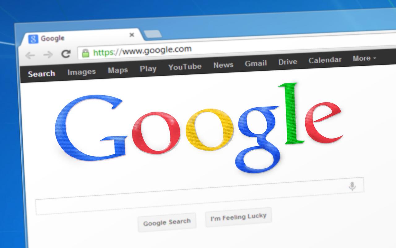 Agentur zu Google hinzufügen