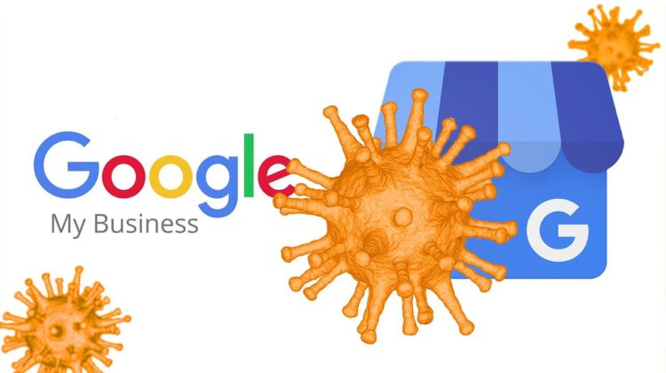 """Google My Business Eintrag ändern in """"vorübergehend Geschlossen"""""""
