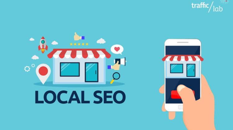 Local SEO Grundlagen Tipps und praktische Beispiele