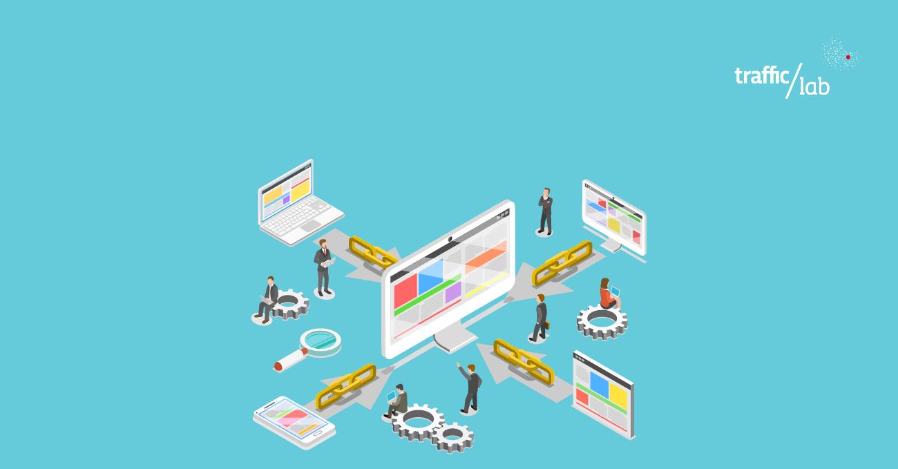 Backlinks als wichtiger Teil der Suchmaschinenoptimierung